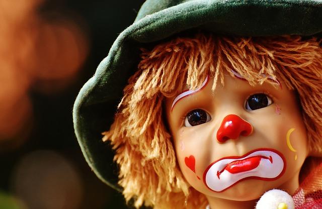 Los juguetes como objetos importantes para el crecimiento infantil