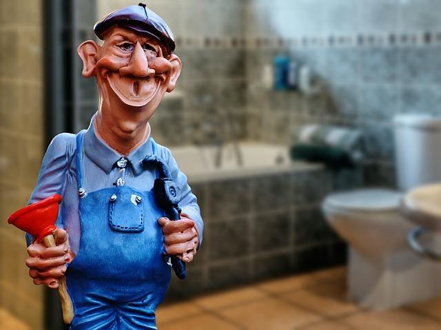 Tips para contratar al mejor fontanero