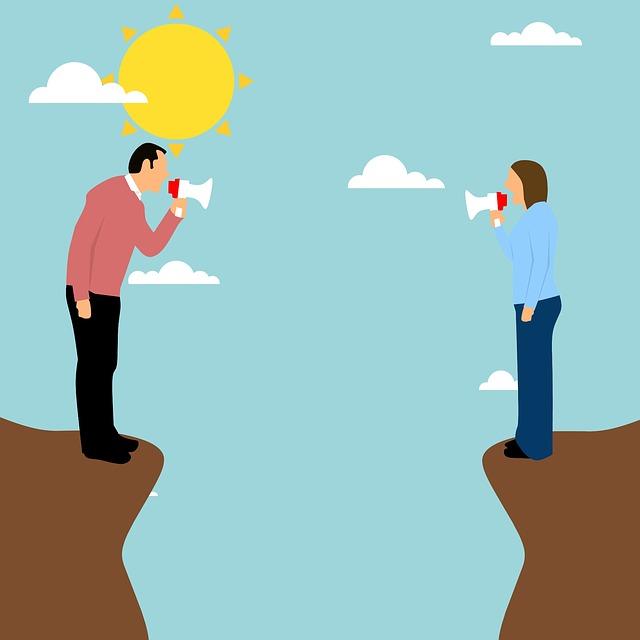 4 pasos a seguir para poder divorciarse en España